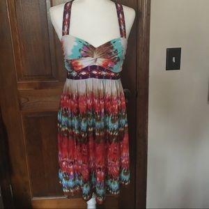 Fun sun dress!